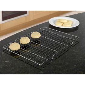 SupaHome Chrome Cooling Tray 1Pack 137886