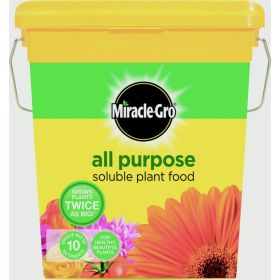 Miracle-Gro All Purpose Soluble Plant Food 2kg Tub 482942