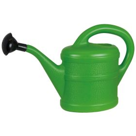 Green Wash Childrens Watering Can 1L Green 626273