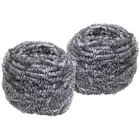 Probus Stainless Steel Scourers 176112
