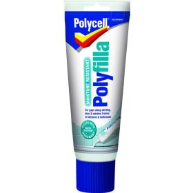Polycell Moisture Resistant Polyfilla 330g 464413