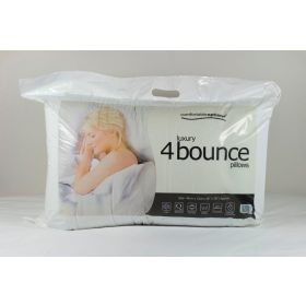 Comfortable Options Bounce Pillows 4 Pack 493624