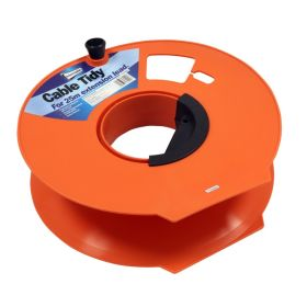 Leisurewize Universal Cable Tidy With Handle 25m 605888