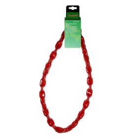 SupaFix High Security Chain 900mm Bright Zinc Plated 6mm 319670