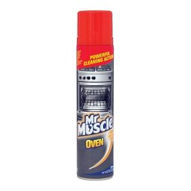 Mr Muscle Oven Cleaner 300ml 544250