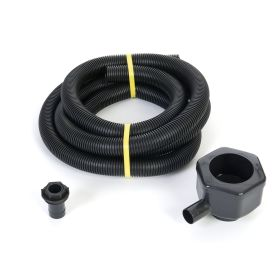 Ward Downpipe Filler Kit 3m Extention 338793