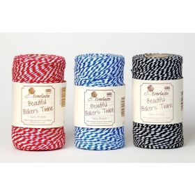 Everlast Beautiful Baker's Twine 100m Assorted Colours 335176