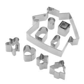 Tala Gingerbread House Cookie Cutter 341534