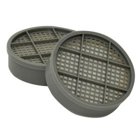 Vitrex Replacement Filters Pair P2 341615