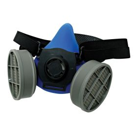 Vitrex Twin Filter Respirator P2 Filters Pack 1 341613