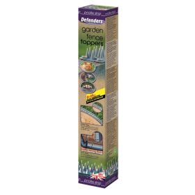 Defenders Prickle Strip Garden Fence Toppers 6 pack 341664