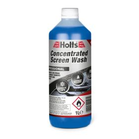 Holts Concentrated Screen Wash 1L 346296