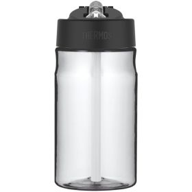 Thermos Hydration Bottle with Straw Clear 355ml 355386
