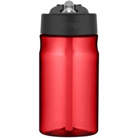 Thermos Hydration Bottle with Straw Red 355ml 355385