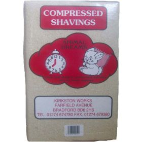 Animal Dreams Compressed Shavings With Carry handle 384759