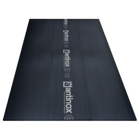 Antinox® Recycled Protection Boards 2.4m x 1.2m Black 363069