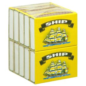 Ship Matches Single Pack 363258