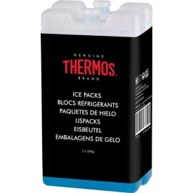Thermos Ice Pack 2 x 200g 585207