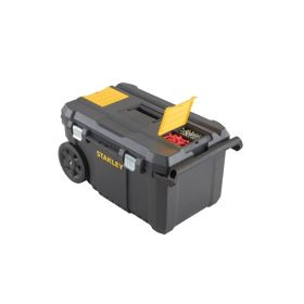 Stanley Essential Rolling Tool Chest 50L 365798