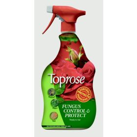 Toprose Fungus Control & Protect 1L 366235