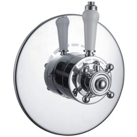 SP Concealed Thermostatic Shower Mixer Valve 344683