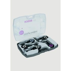 Bosch Starlock Electrician And Drywall Set 316825
