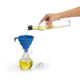 Colourworks Collapsable Funnels Assorted Colours Available