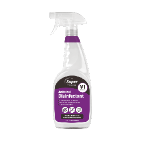 Coventry Chemicals V1 Anti Viral Disinfectant 750ml 102419