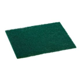 ScotchBrite Heavy Duty Scouring Pad 10 Pads 104374