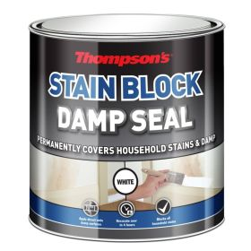Thompson's Stain Block Damp Seal 2.5L 678105