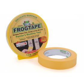 Frog Tape Painter's Masking Tape 24mm x 41m Delicate Surface 589996