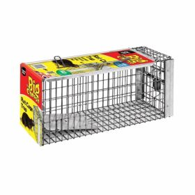 The Big Cheese Rat Cage Trap 499510
