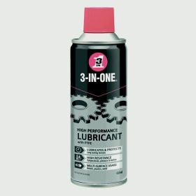 3-IN-ONE High Performance Lubricant 400ml 142331