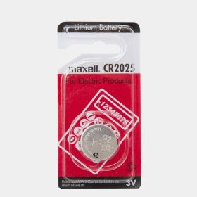 Maxell Lithium Battery CR2025 167970