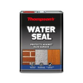 Thompson's Water Seal 5L 566540