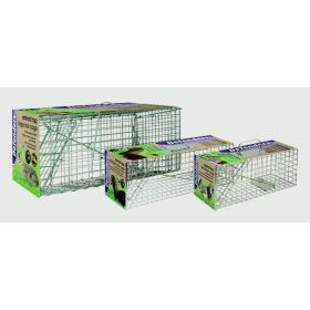 Defenders Animal Trap Small Size Cage 376738