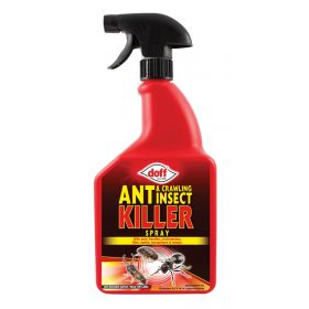 Doff Ant & Crawling Insect & Germ Killer 1L 315279