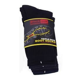 Rodo Boot Sock (3 Pairs) One Size 365324