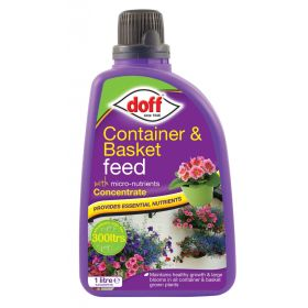 Doff Container & Basket Feed 1L 392757