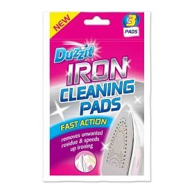 Duzzit Iron Cleaning Pads 3 Pack 872359