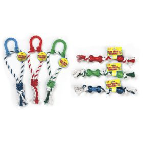 Pets at Play Rope with Teather 573977