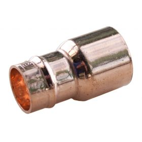 Oracstar Pre Soldered Fitting Reducer 22 x 15mm 575857