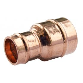 Oracstar Pre Soldered Tube Reducing Connector 22 x 15mm 577280