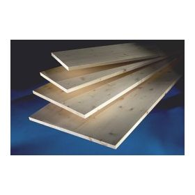 Cheshire Mouldings Timberboard 18mm 850 x 250 138247