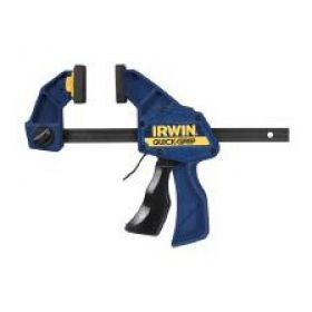 Irwin Quick Grip Quick Change Bar Clamps 150mm 356828